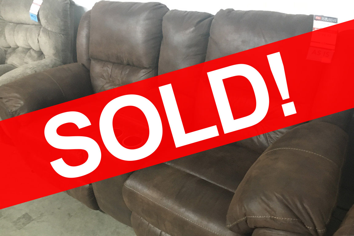 SOUTHERN MOTION SPLENDID POWERED RECLINING LOVESEAT WITH USB Sold