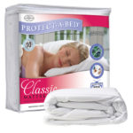 Encased Mattress Protector