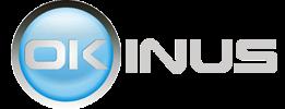 OKINUS Logo