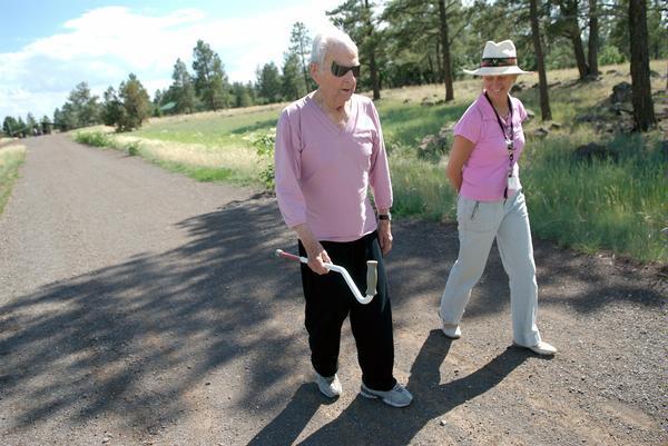 Parkinson's sufferers 'Think Big'