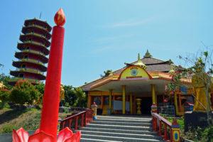 Highlands Tour Vihara Buddhayana