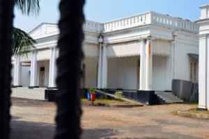 b Military Barracks (Betawi Arts Center)