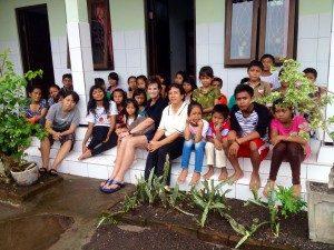 children of Elisama