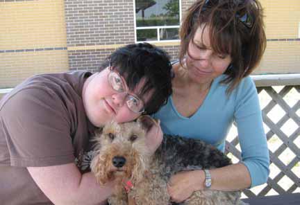 Precious Pets With Purpose