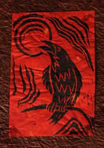 raven-print