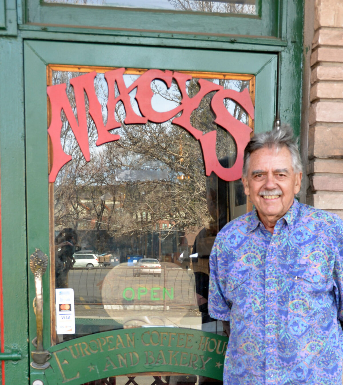 The ultimate cup: Macy's European Coffee House and Bakery celebrates 40 years in Flagstaff