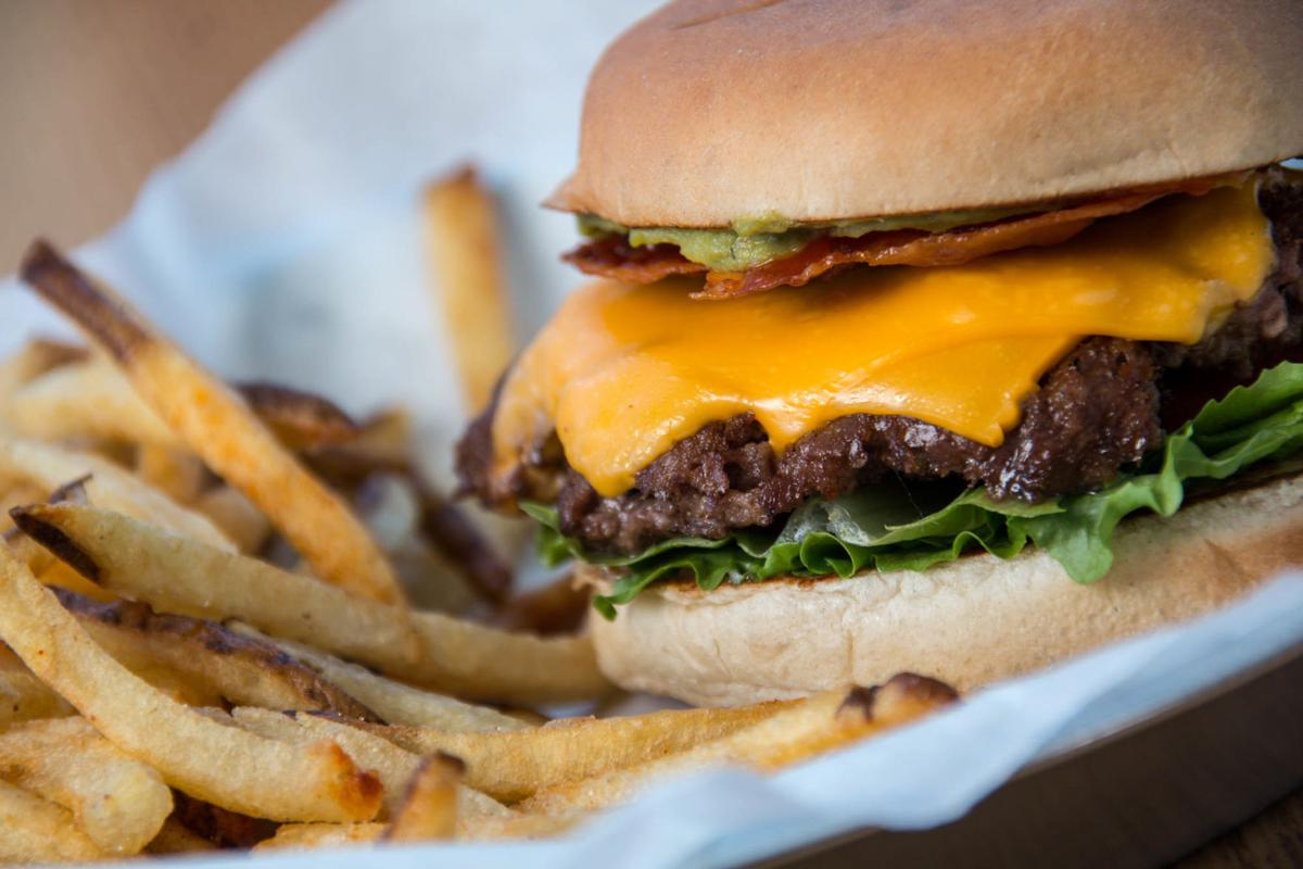 Stop by Mama Burger for Flagstaff's Best Burger