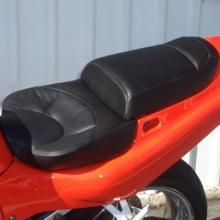 Day-Long Sport Seats