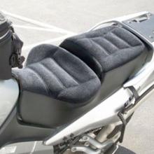 Suzuki V Strom: Solo Black velour insert.