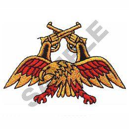 Eagles & Pistols