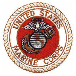 USMC Insignia