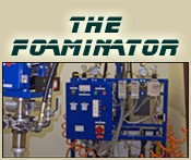 The Foaminator