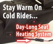 Day-Long Heating System
