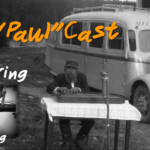 "Jim Hacking on the ""Paul""Cast – What you wish you'd known…"