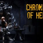 Chronicles of Hebert – #SHRM18 – The End of Days