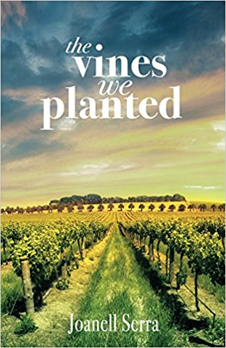 Grab a Glass of Wine and Cozy Up With The Vines We Planted