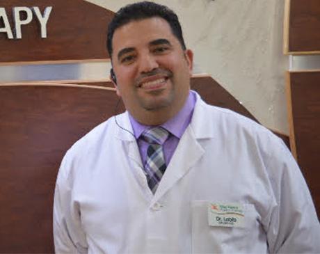 Dr. Joseph Labib
