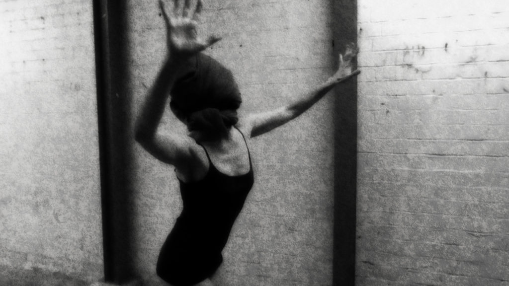 And The There Was All That Time...Constance Humphries - Butoh Dance