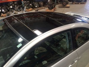 Sunroof Glass Replacement for Cheap in Houston, Texas