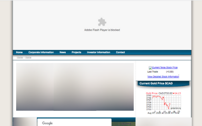 Time For A Website Overhaul