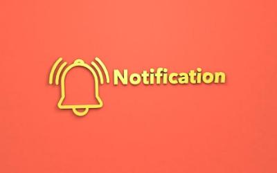How Do Web Notifications Benefit Public Companies?