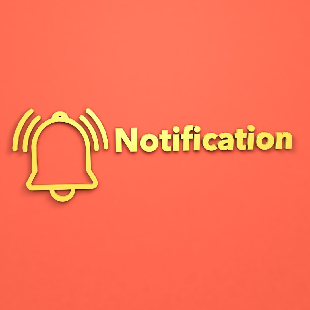 How Do Web Notifications Benefit Public Companies by Stock Marketing