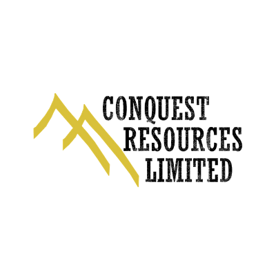 Conquest Resources TSXV - CQR