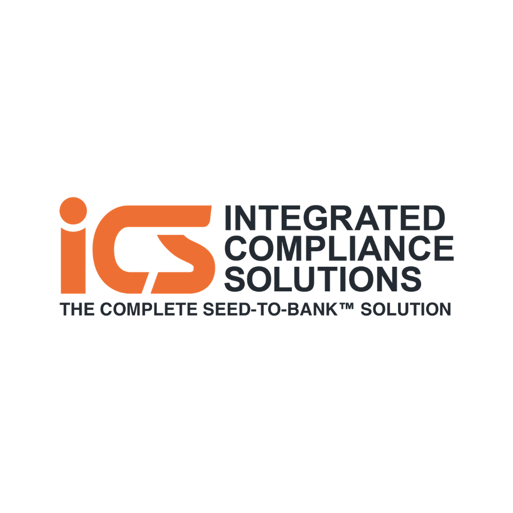 Integrated Compliance Solutions - Seed to Bank
