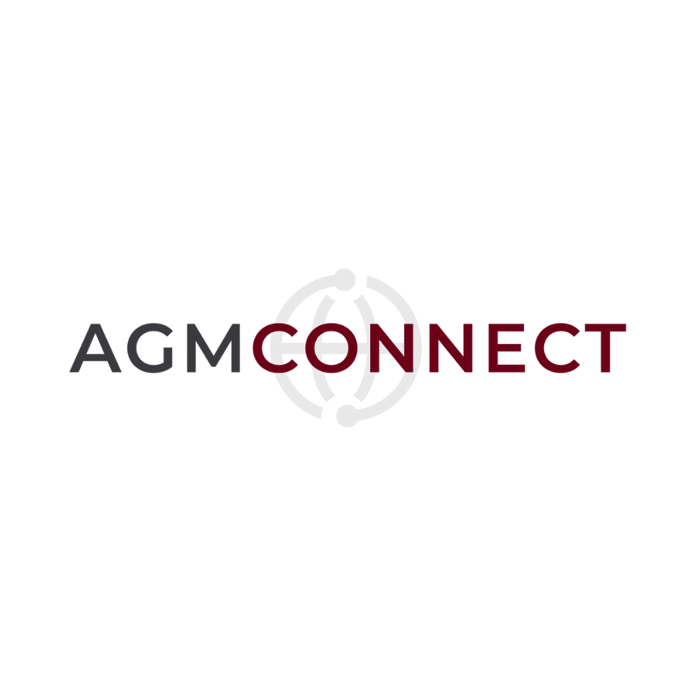 AGM Connect Canada's Premier Provider of Virtual Shareholder Meetings