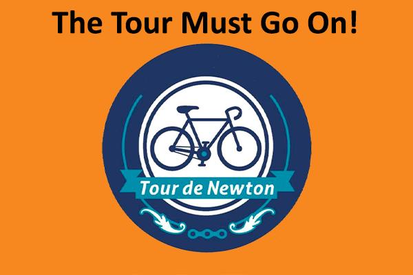 Tour de Newton 2020