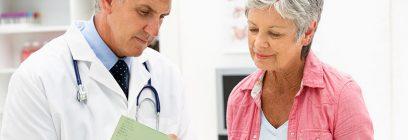 Post Acute Rehab Selections