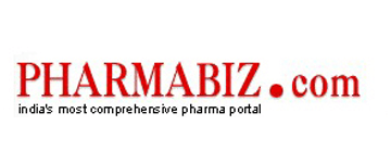 Pharmabiz logo