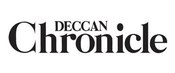 Deccan Chronicle Logo