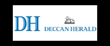 Decan-Herald logo