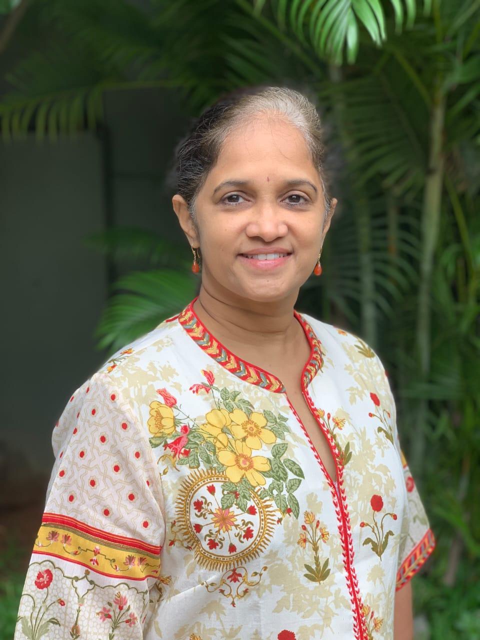 Dr. Phani Sree S