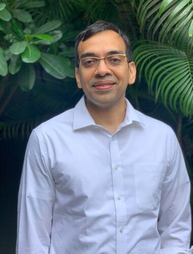 Dr. Harish Kalathil
