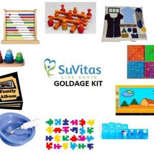 Goldage kit