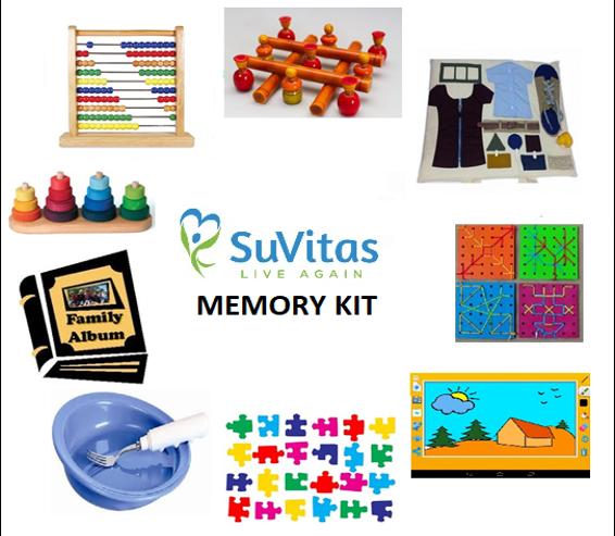 memory kit
