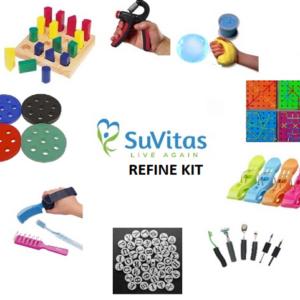 re-fine kit