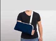 shoulder arm pouch