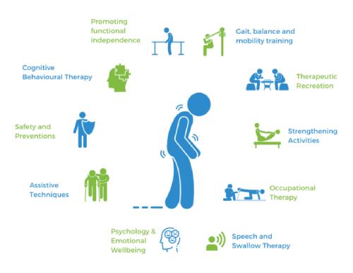 Parkinson's Disease Treatment