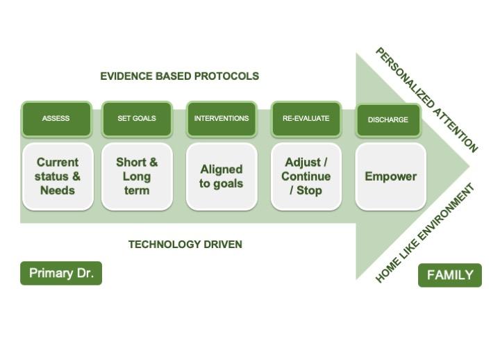 Care Plan Model