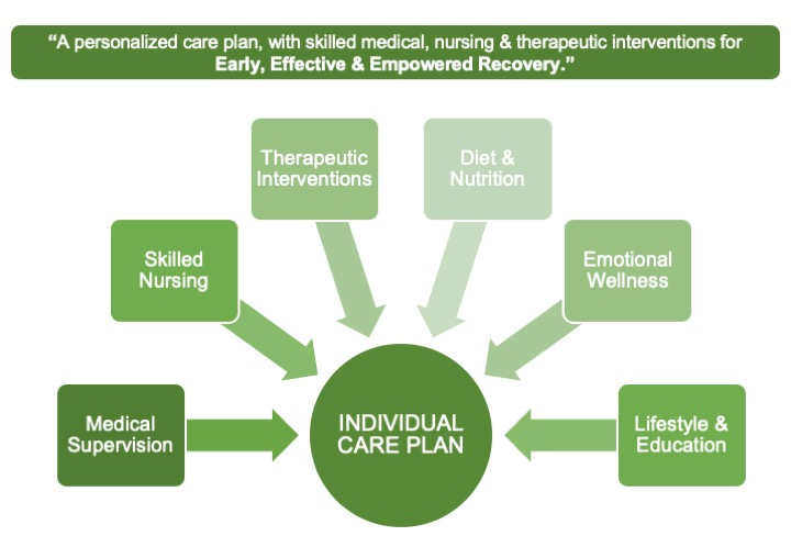 Care Plan Components