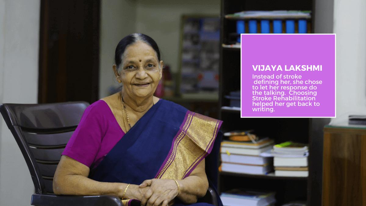 Vijaya-lakshmi