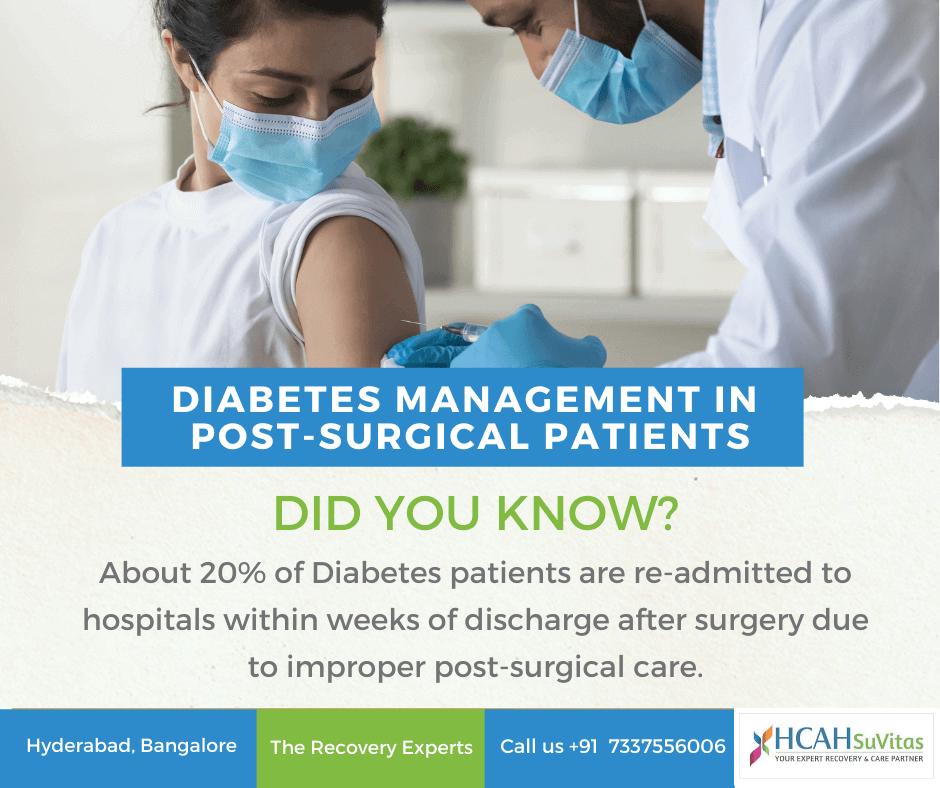 Blog- diabetes management