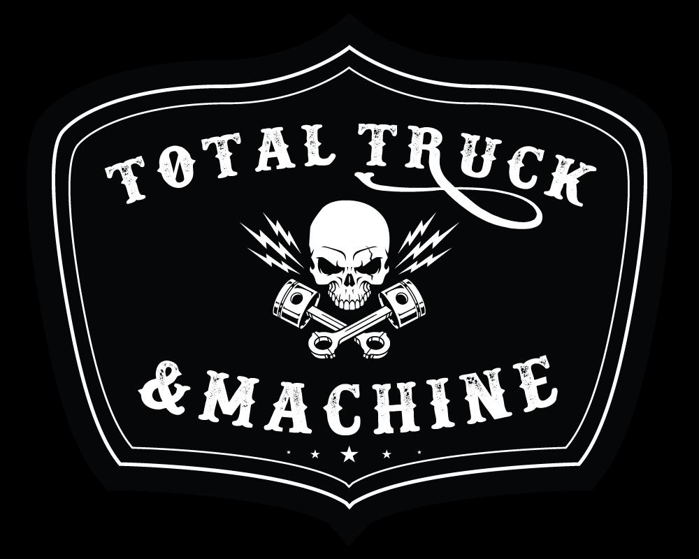 Total Truck & Machine