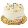 framboise patisserie custom cake design - Standard Baloons & Confetti