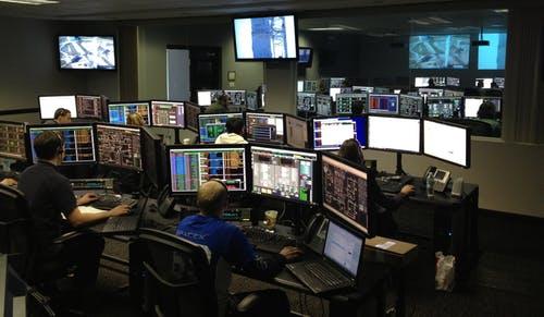 Technology Operation Center