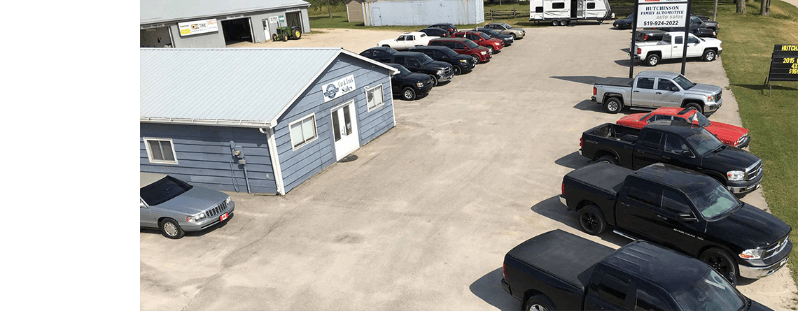 Large Selection of Used Vehicles for sale