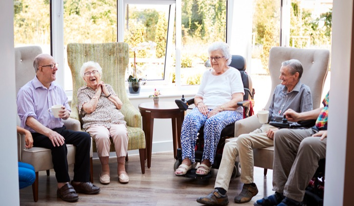 What Awaits You in Senior Living